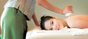 Thai Compress Massage