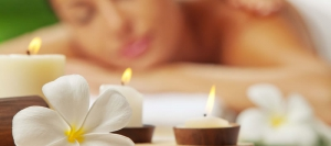 Thai Aromatic Oil Massage
